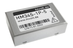 High Voltage Modules / High Voltage Supply with Output Protection Against Electric Shock - HM34S series